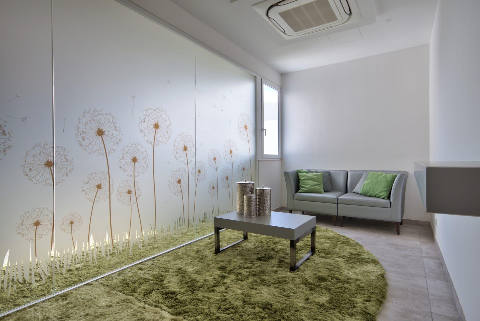 Niumee – Waiting Area