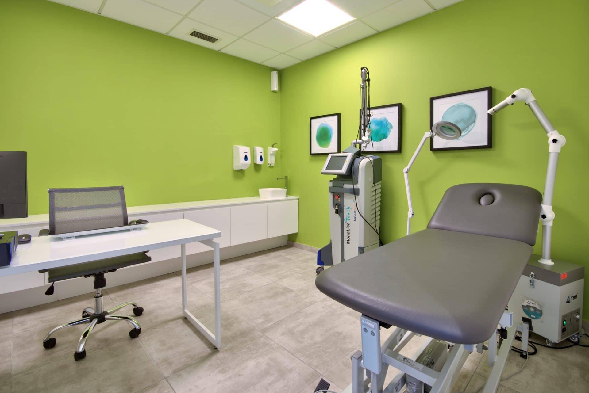 Niumee – Clinics